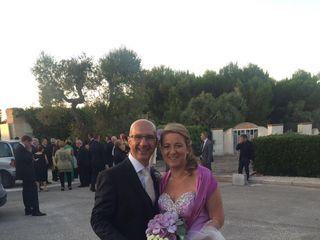 Le nozze di Rossana  e Gigi 2