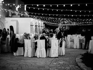 Le nozze di Rossana  e Gigi 3