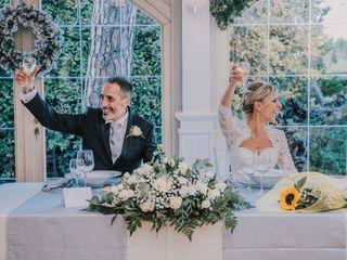 Le nozze di Franco e Alessia