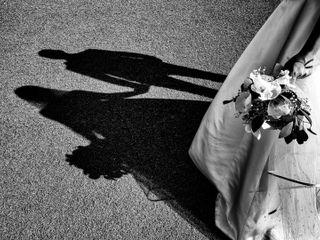 Le nozze di Maria Chiara e Mario 1