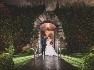 Le nozze di Pino e Oriana 1