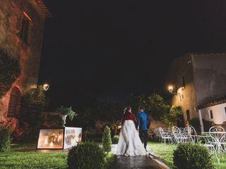 Le nozze di Pino e Oriana 2