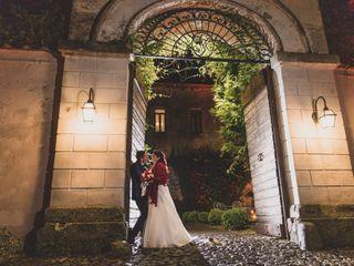 Le nozze di Pino e Oriana 3