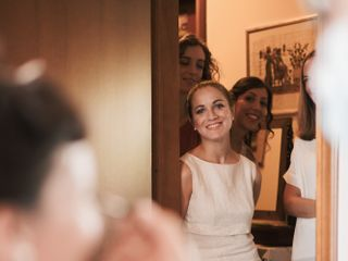Le nozze di Matteo e Sara 1