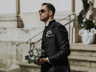 Le nozze di Luca e Giulia 2