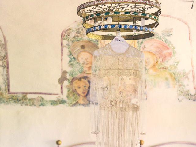 Il matrimonio di Luca e Serena a Rivergaro, Piacenza 3