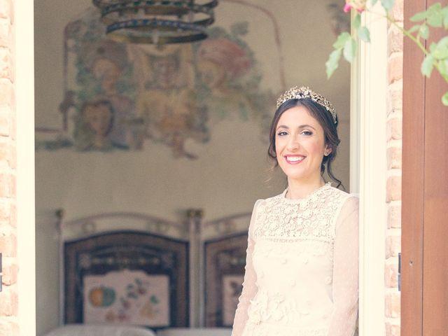 Il matrimonio di Luca e Serena a Rivergaro, Piacenza 6