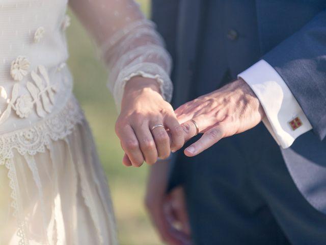 Il matrimonio di Luca e Serena a Rivergaro, Piacenza 16