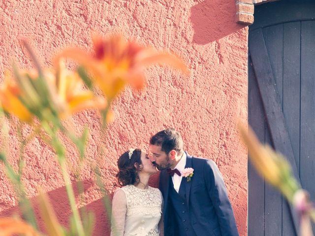 Il matrimonio di Luca e Serena a Rivergaro, Piacenza 2