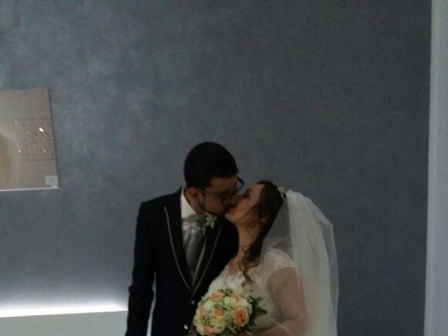 Il matrimonio di Fabio e Rosita a Roccalumera, Messina 1