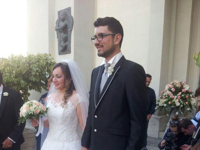 Il matrimonio di Fabio e Rosita a Roccalumera, Messina 3