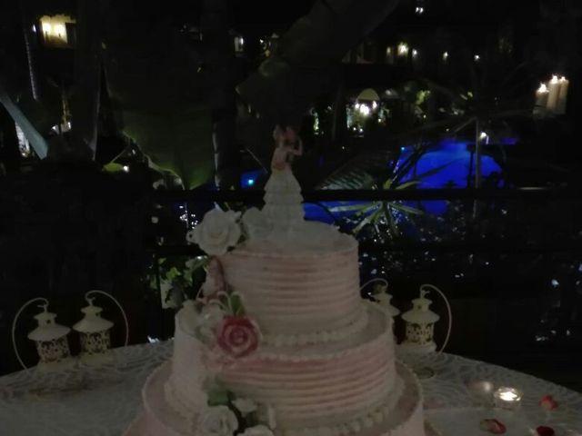Il matrimonio di Fabio e Rosita a Roccalumera, Messina 4