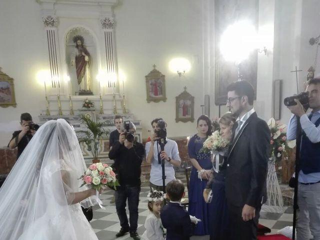 Il matrimonio di Fabio e Rosita a Roccalumera, Messina 6