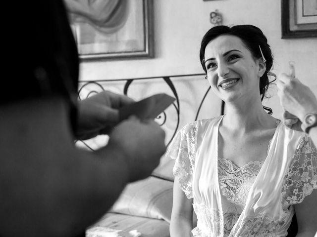 Il matrimonio di Pierluigi e Cristina a Arezzo, Arezzo 4