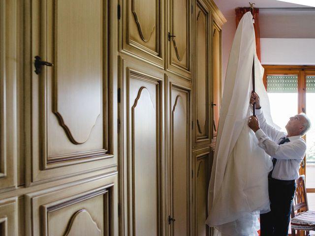 Il matrimonio di Pierluigi e Cristina a Arezzo, Arezzo 5