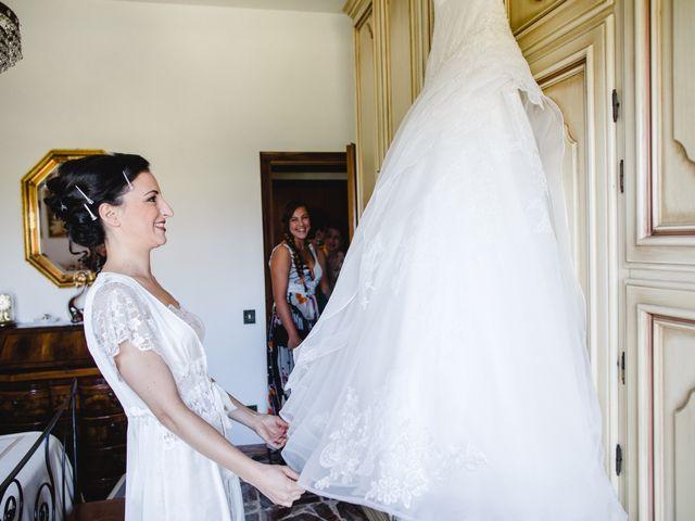 Il matrimonio di Pierluigi e Cristina a Arezzo, Arezzo 6