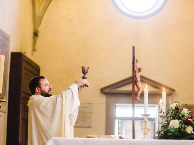 Il matrimonio di Pierluigi e Cristina a Arezzo, Arezzo 10