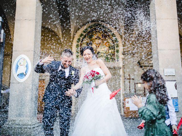Il matrimonio di Pierluigi e Cristina a Arezzo, Arezzo 16