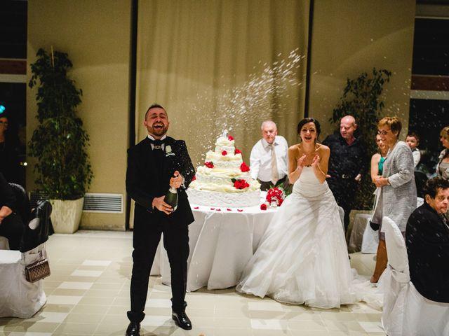 Il matrimonio di Pierluigi e Cristina a Arezzo, Arezzo 24