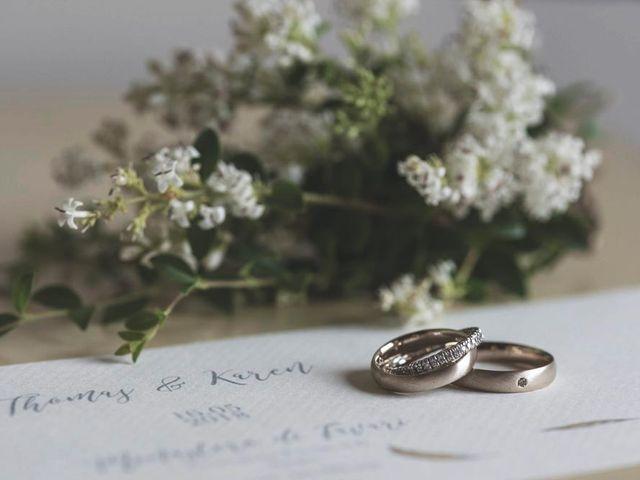Il matrimonio di Genny e Elisa a Apiro, Macerata 6