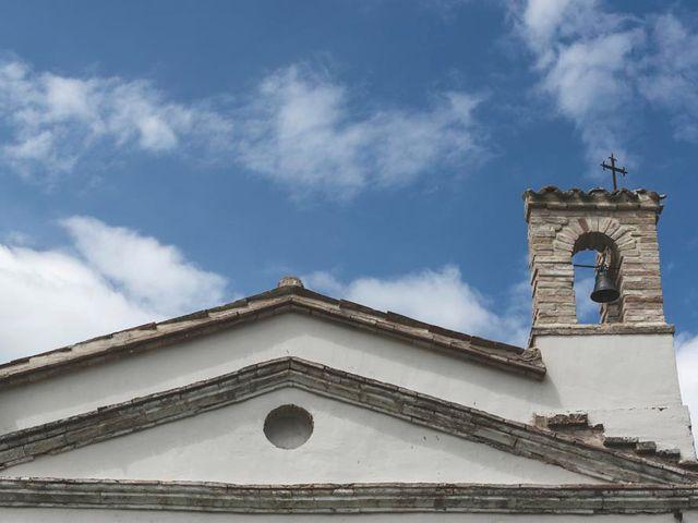 Il matrimonio di Genny e Elisa a Apiro, Macerata 21