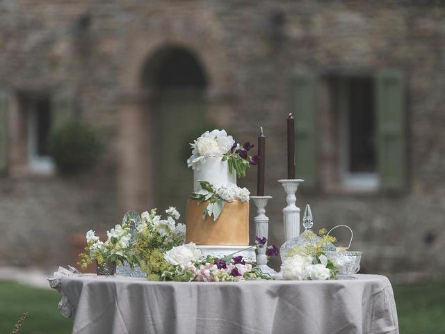 Il matrimonio di Genny e Elisa a Apiro, Macerata 38