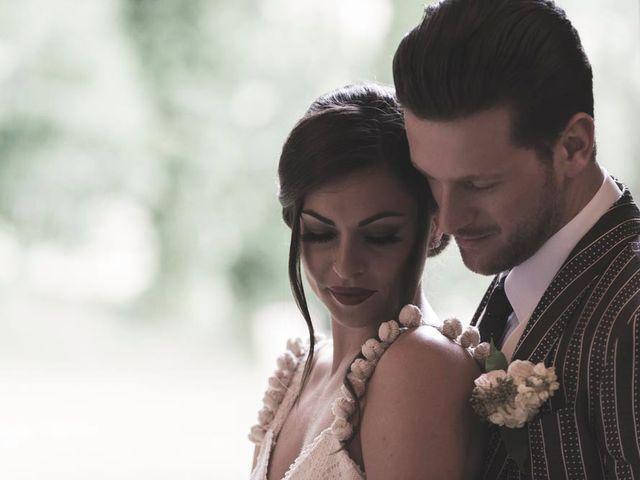 Il matrimonio di Genny e Elisa a Apiro, Macerata 77