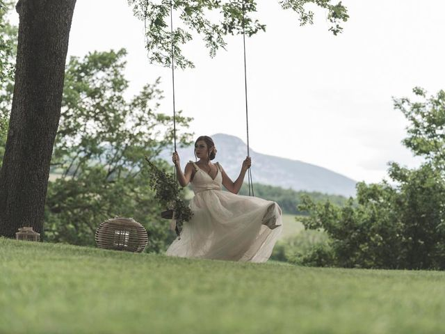 Il matrimonio di Genny e Elisa a Apiro, Macerata 79
