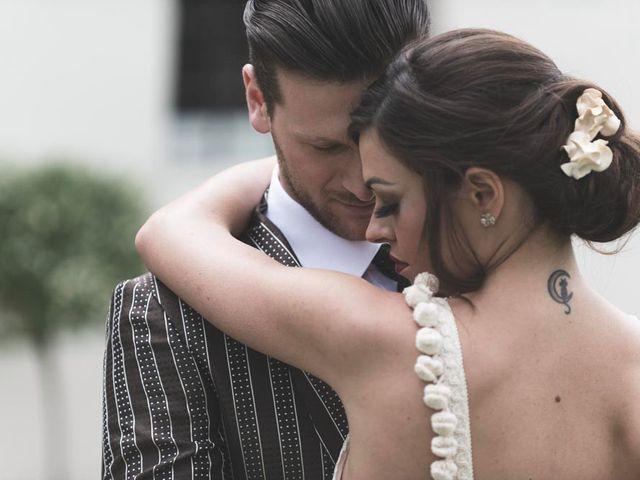 Il matrimonio di Genny e Elisa a Apiro, Macerata 1
