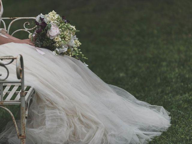 Il matrimonio di Genny e Elisa a Apiro, Macerata 89