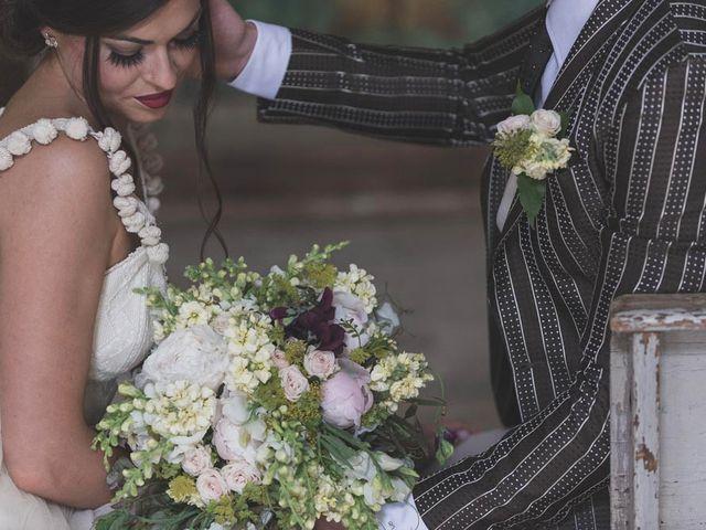 Il matrimonio di Genny e Elisa a Apiro, Macerata 91