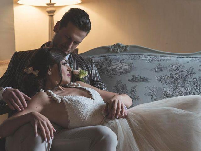 Il matrimonio di Genny e Elisa a Apiro, Macerata 93
