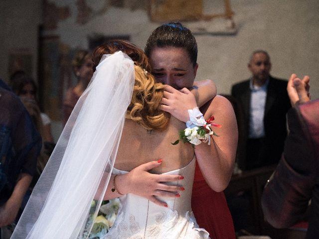 Il matrimonio di Giovanni e Luana a Bergamo, Bergamo 2