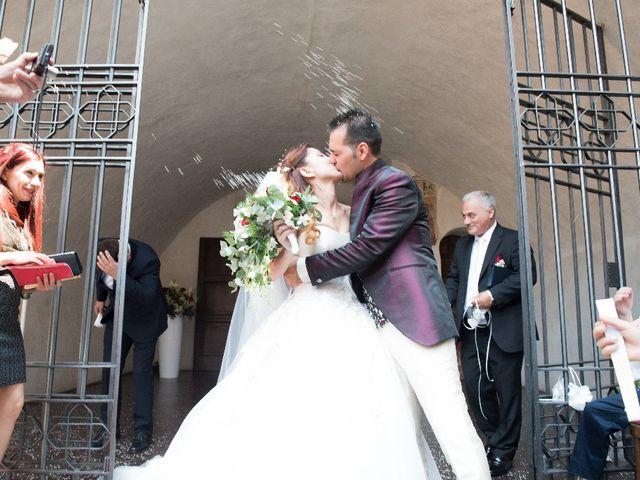 Il matrimonio di Giovanni e Luana a Bergamo, Bergamo 3