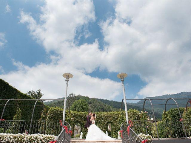 Il matrimonio di Giovanni e Luana a Bergamo, Bergamo 7