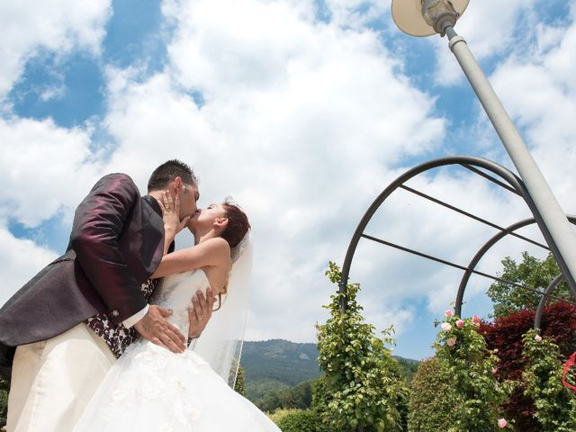 Il matrimonio di Giovanni e Luana a Bergamo, Bergamo 8