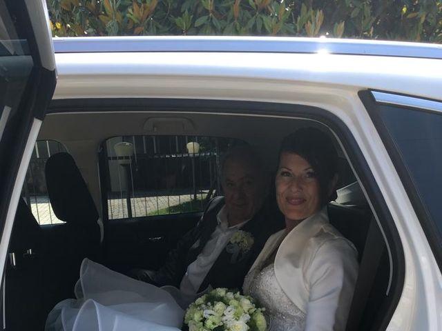 Il matrimonio di Massimo Orlandi e Debora Signorini a Cortanze, Asti 5