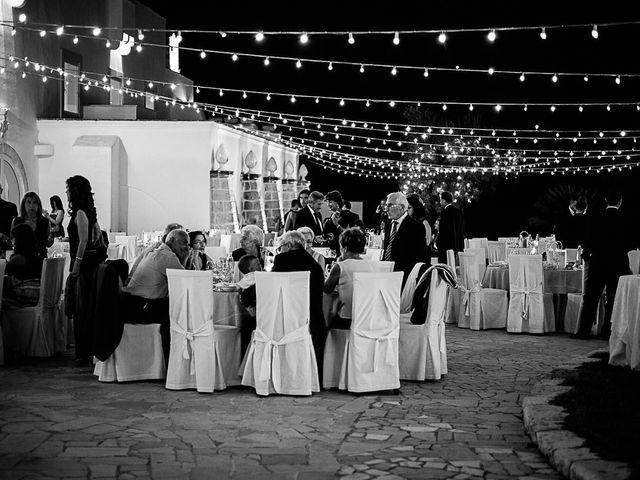 Il matrimonio di Gigi e Rossana  a Fasano, Brindisi 2