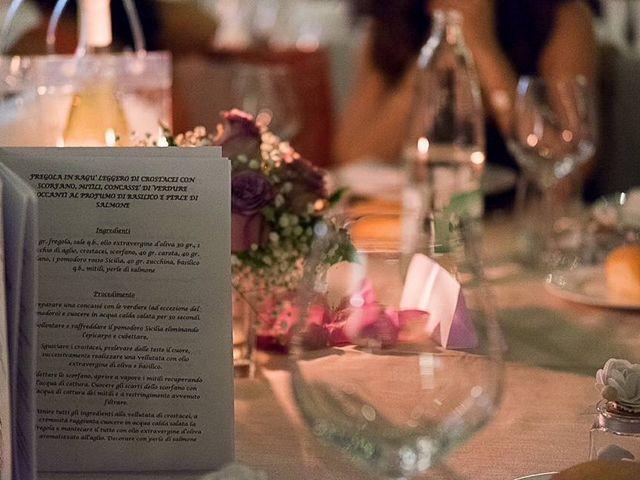 Il matrimonio di Gigi e Rossana  a Fasano, Brindisi 5