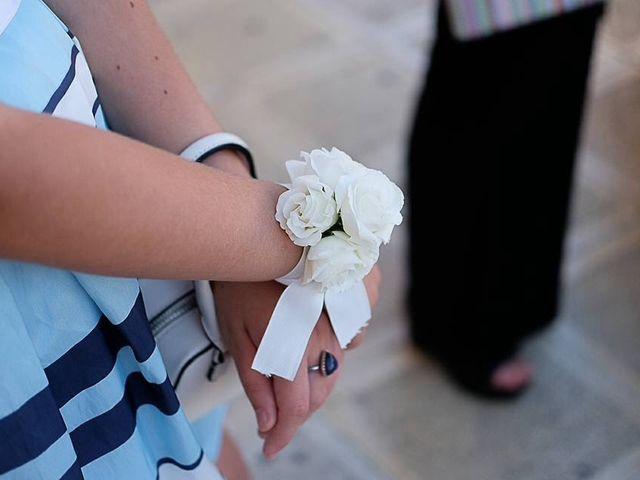 Il matrimonio di Gigi e Rossana  a Fasano, Brindisi 6