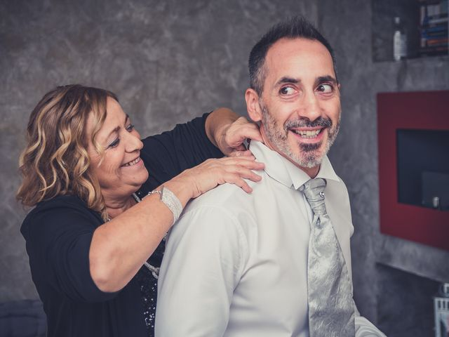 Il matrimonio di Alessia e Franco a Lido di Ostia, Roma 3