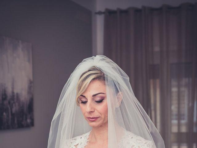 Il matrimonio di Alessia e Franco a Lido di Ostia, Roma 21