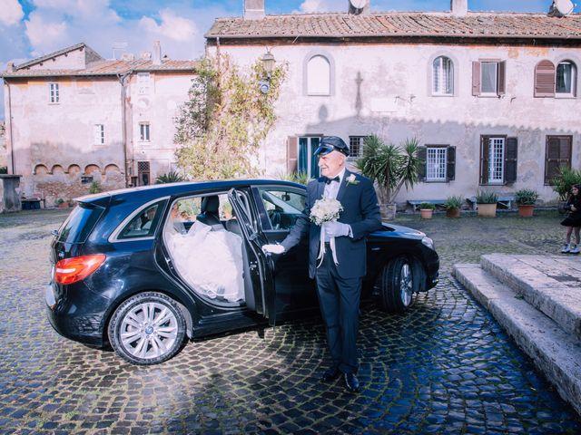Il matrimonio di Alessia e Franco a Lido di Ostia, Roma 23