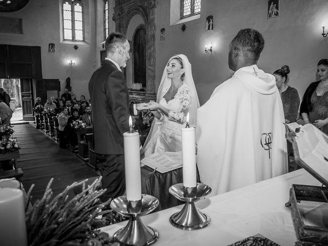 Il matrimonio di Alessia e Franco a Lido di Ostia, Roma 24