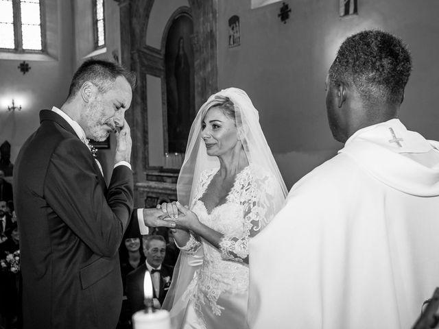 Il matrimonio di Alessia e Franco a Lido di Ostia, Roma 25