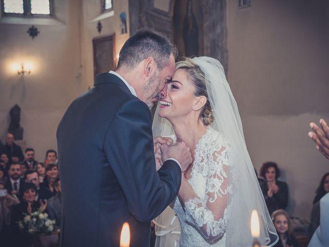 Il matrimonio di Alessia e Franco a Lido di Ostia, Roma 26