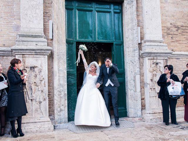 Il matrimonio di Alessia e Franco a Lido di Ostia, Roma 29