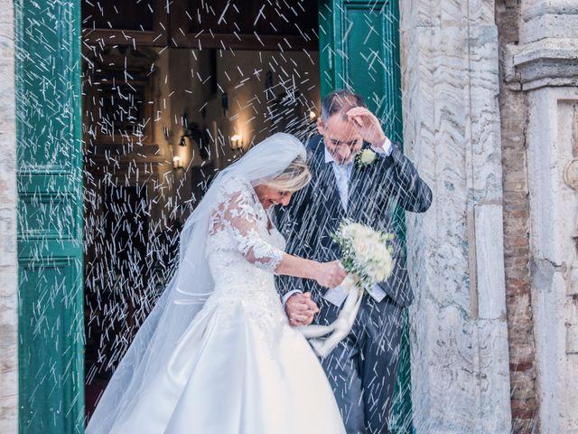 Il matrimonio di Alessia e Franco a Lido di Ostia, Roma 31