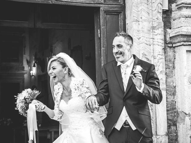 Il matrimonio di Alessia e Franco a Lido di Ostia, Roma 32
