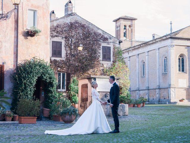 Il matrimonio di Alessia e Franco a Lido di Ostia, Roma 37